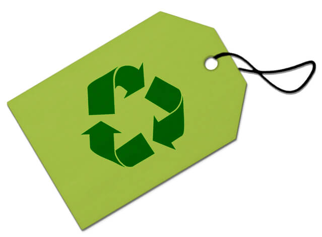 Recycle with EARTHJUNK